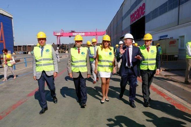 Autoridad Portuaria de Sevilla (APS)