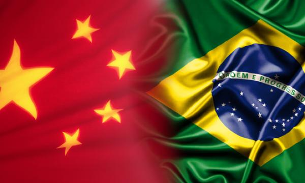 Brasil y China quieren mejorar comercio de servicios