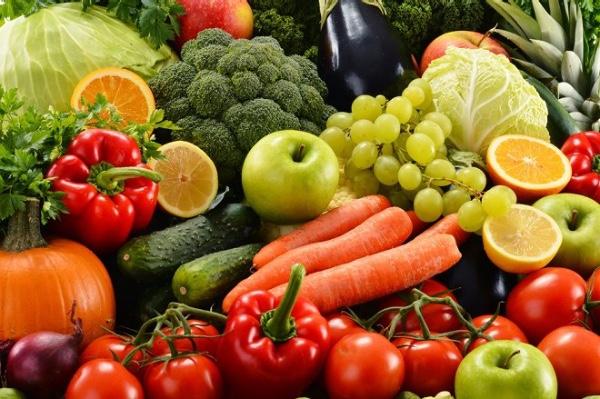 Chile aumenta exportación de frutas
