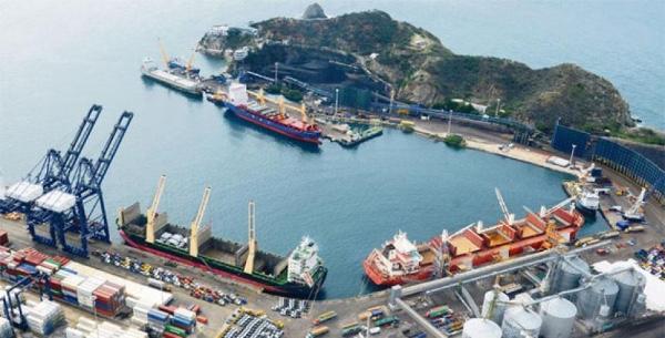 Colombia prueba el tren de carga del puerto de Santa Marta