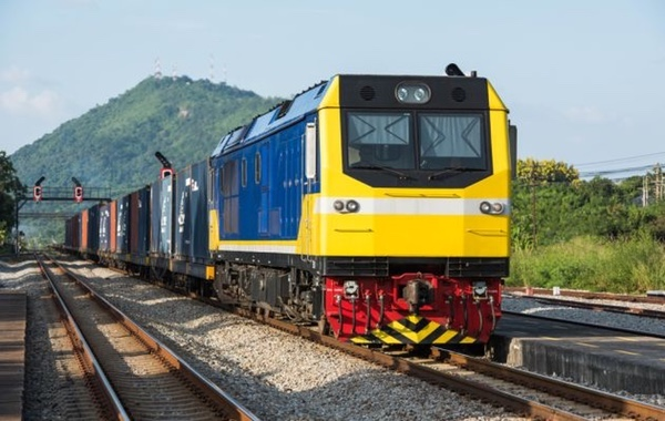 Espana interesada en invertir en tren bioceanico