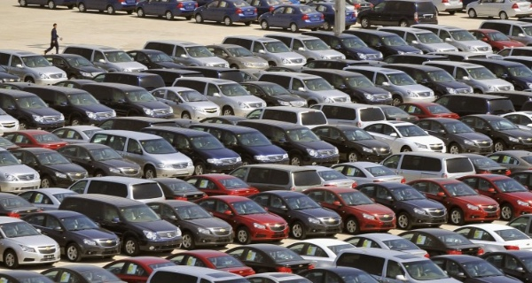 Expertos preven mejoras en las ventas de automoviles en Brasil