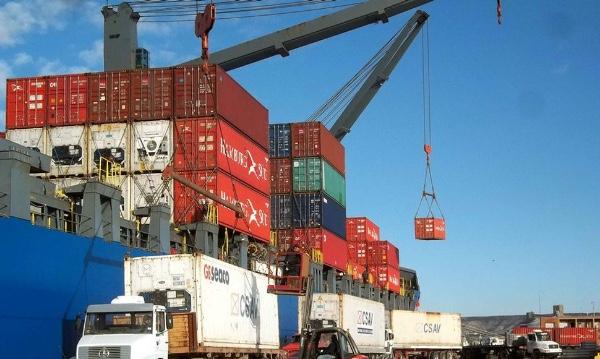 Exportaciones peruanas crecieron hasta julio