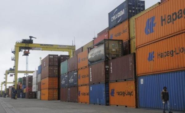 Exportaciones uruguayas crecieron en agosto