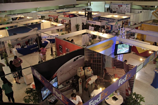Honduras prepara exposicion logistica