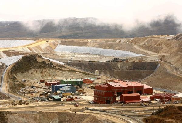 Inversion aumenta en el sector minero de Peru