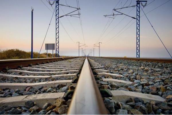 Obra ferroviaria de Celaya (Mexico) esta avanzada al 58 por ciento