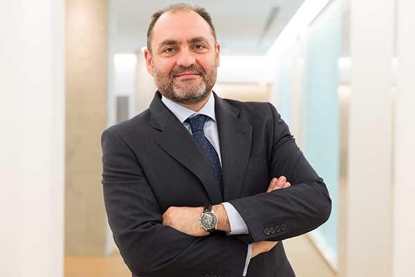 Pablo Colio, CEO FCC