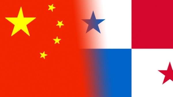 Panama y China firman nuevos acuerdos