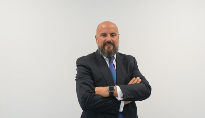 Patricio Novoa