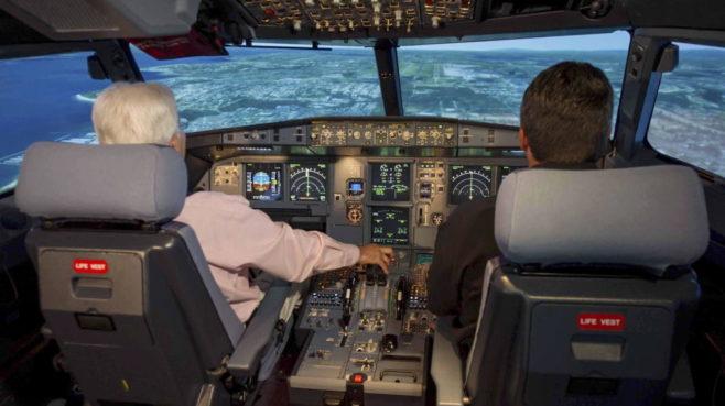 Pilotos Ryanair