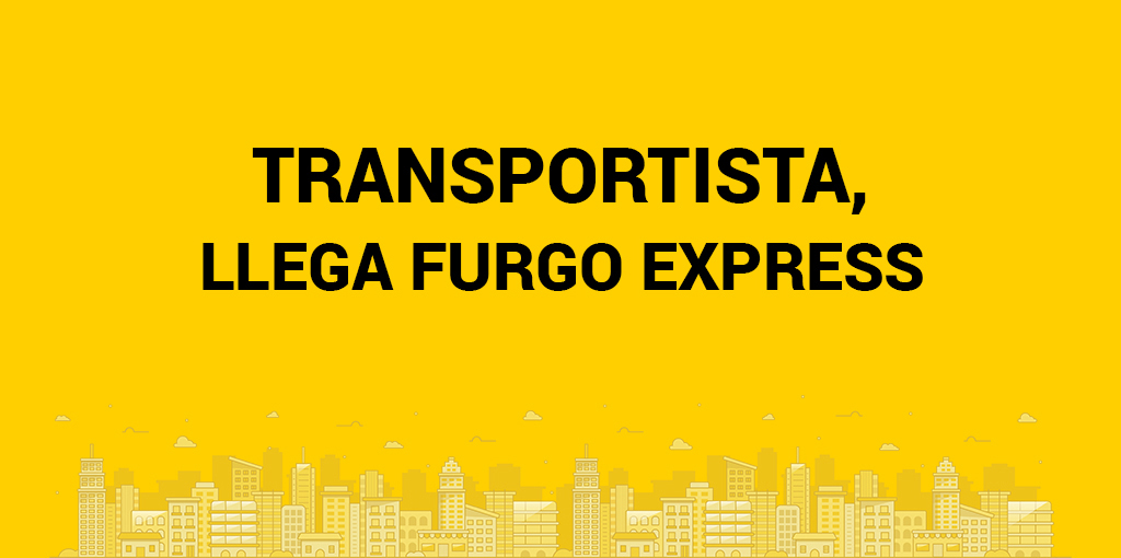 FurgoExpressTransportistas
