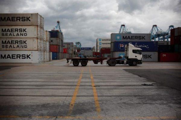 Puerto de Algeciras busca nuevos proyectos