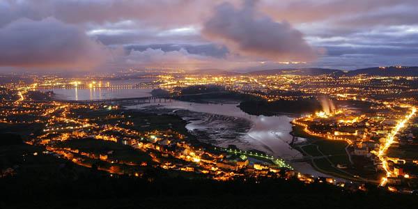 Puerto de Ferrol busca nuevos ocupantes para sus dársenas