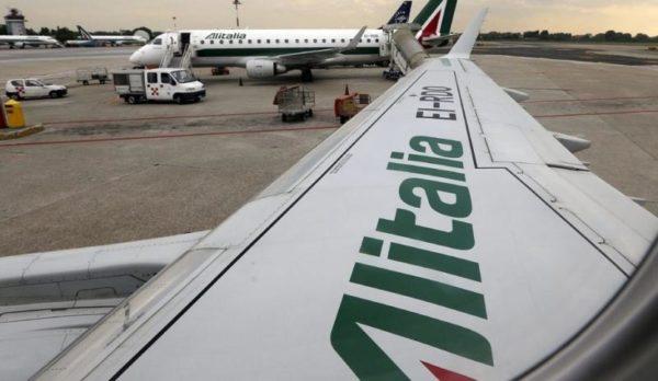 Ryanair presentará oferta por el negocio de largo radio de Alitalia