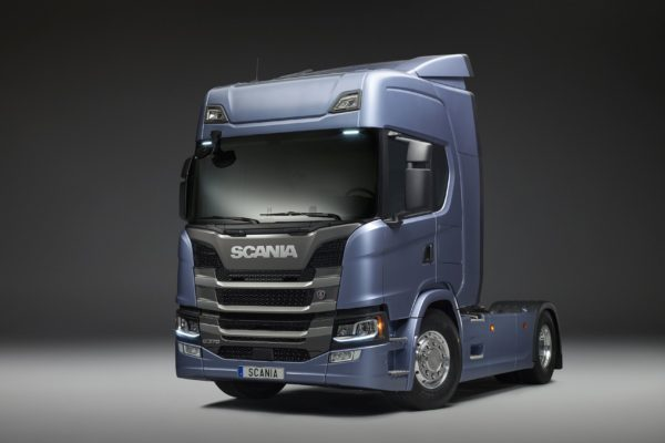 Scania gama G