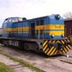 Uruguay construye nuevo ferrocarril