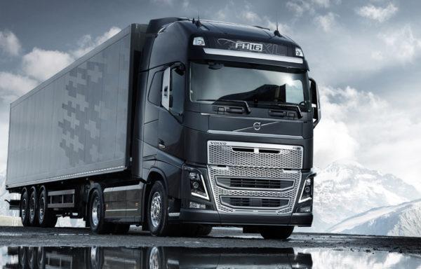 Volvo Trucks FH