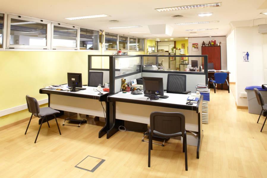 C mo un buen servicio de limpieza alarga la vida til de nuestras oficinas - Oficinas de adecco en madrid ...