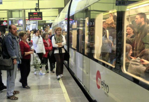 metro-valencia