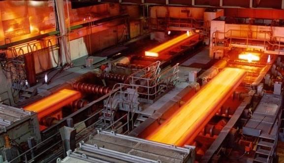 La Unión Europa pone aranceles a importaciones de acero de Brasil
