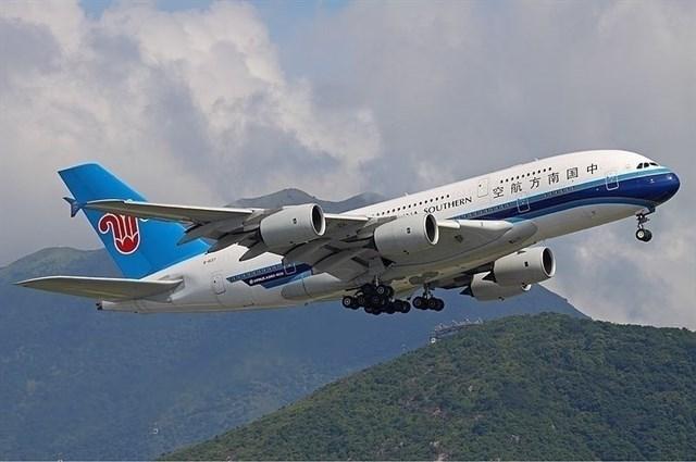 Panamá, cerca de firmar acuerdos con aerolíneas chinas para establecer vuelos