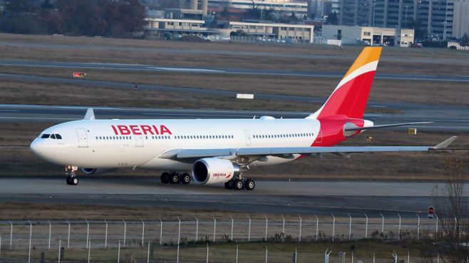 Airbus de Iberia