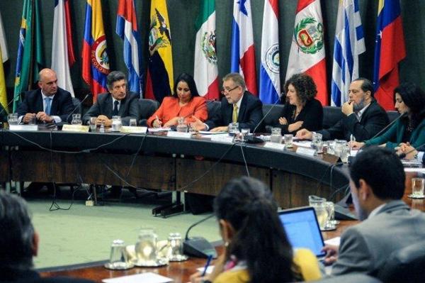 Argentina asume la presidencia de Alalog
