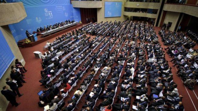 Argentina se prepara para recibir la Conferencia Ministerial de la Organización Mundial del Comercio en diciembre