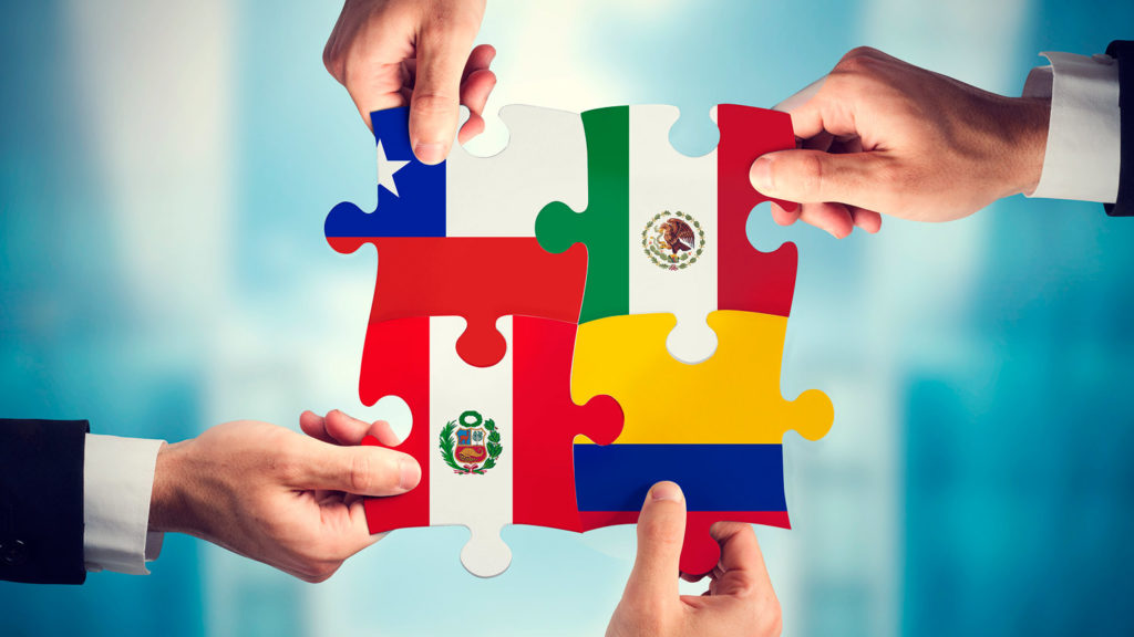Avanzan las negociaciones para incorporar Estados Asociados a la Alianza Pacífico