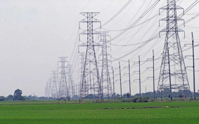 Brasil desarrollará un sistema de transmisión eléctrica de la mano de Elecnor