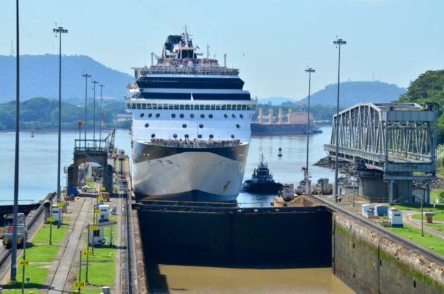Canal de Panamá retomará el Puerto de Corozal en 2018