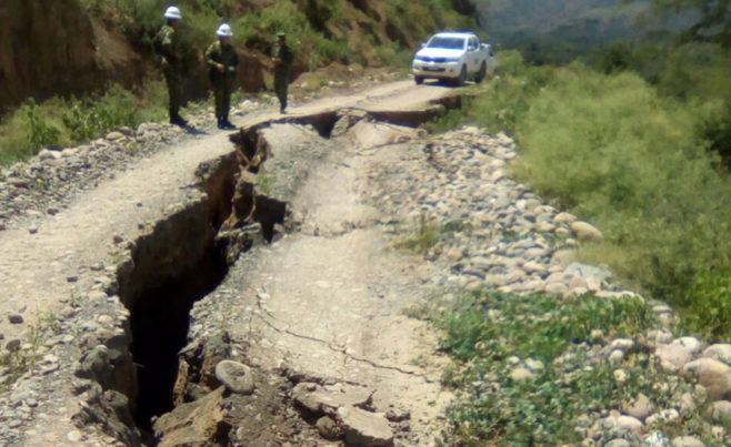 Chile, Colombia, México y Perú negocian seguro colectivo contra sismos a través del Banco Mundial