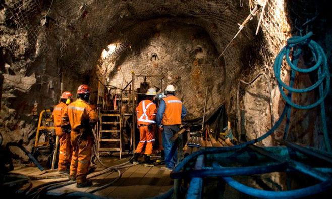 Cinco empresas españolas exploran el mercado del metal y la construcción en Perú
