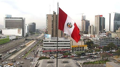 Economía de Perú se recupera y crece 2,28%, impulsada por la minería y la construcción