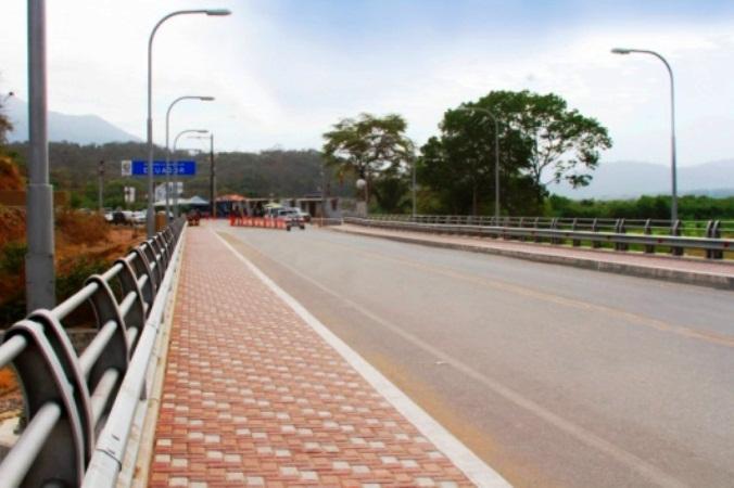 Ecuador y Perú impulsarán el proyecto de Eje Vial 5
