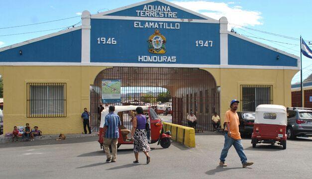 Honduras y Salvador revisarán avances en negociación de unión aduanera