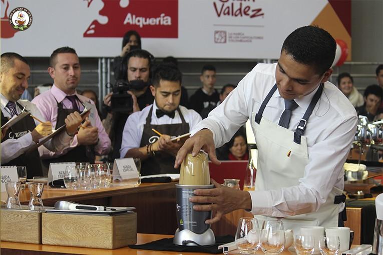 Inicia Cafés de Colombia Expo 2017, la feria de cafés más importante de Latinoamérica