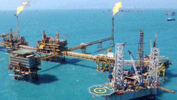 La empresa pública Petróleos Mexicanos duplicó su beneficio en los nueve primeros meses