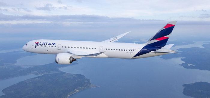 Latam y American Airlines anuncian inversiones en Brasil de más de 157 millones de dólares