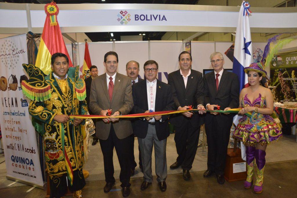 Más de 700 empresas latinoamericanas dedicadas al comercio exterior participarán en la Expo Aladi 2017