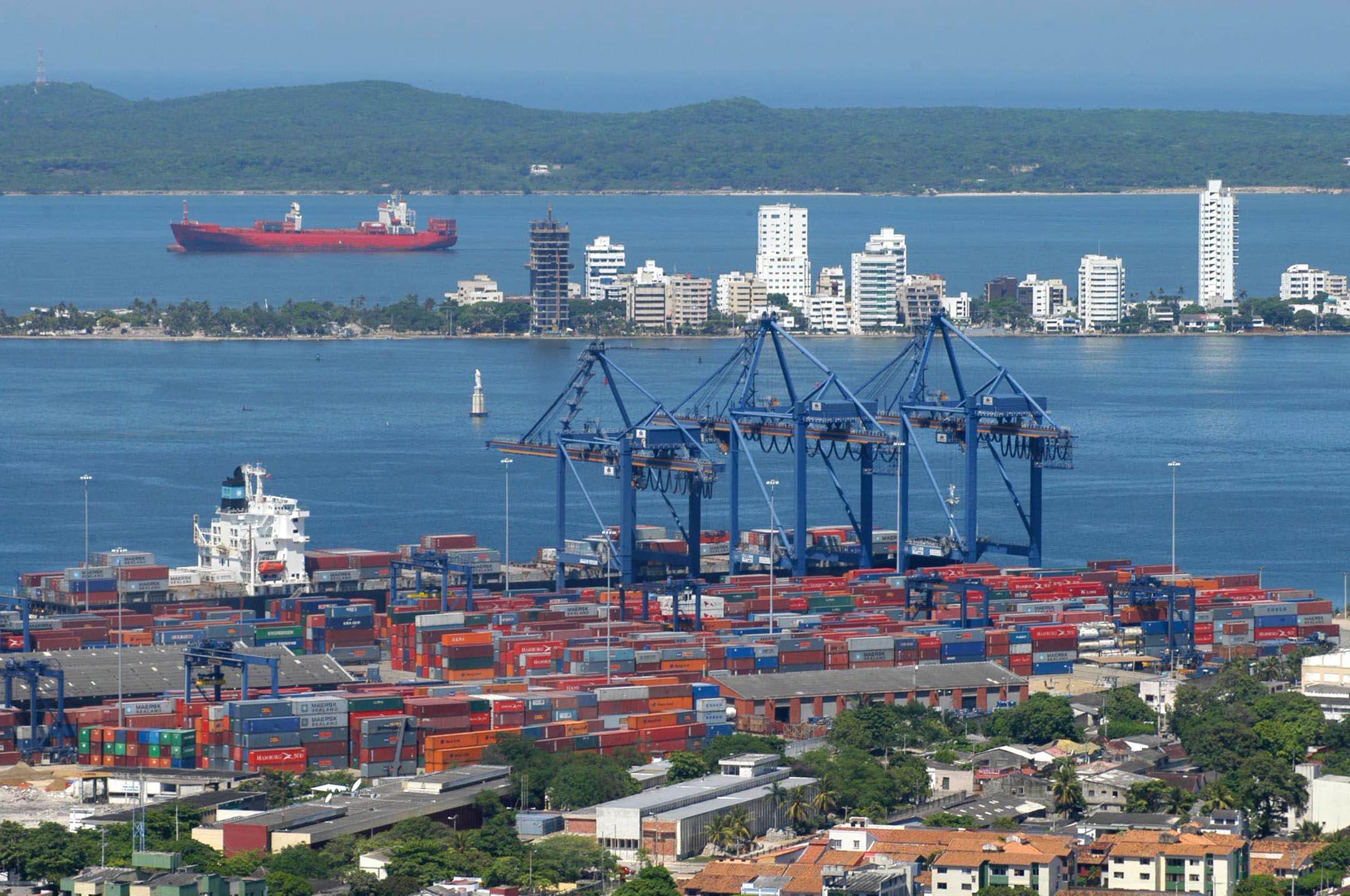 Colombia propone incentivos para atraer inversión extranjera y aumentar las exportaciones