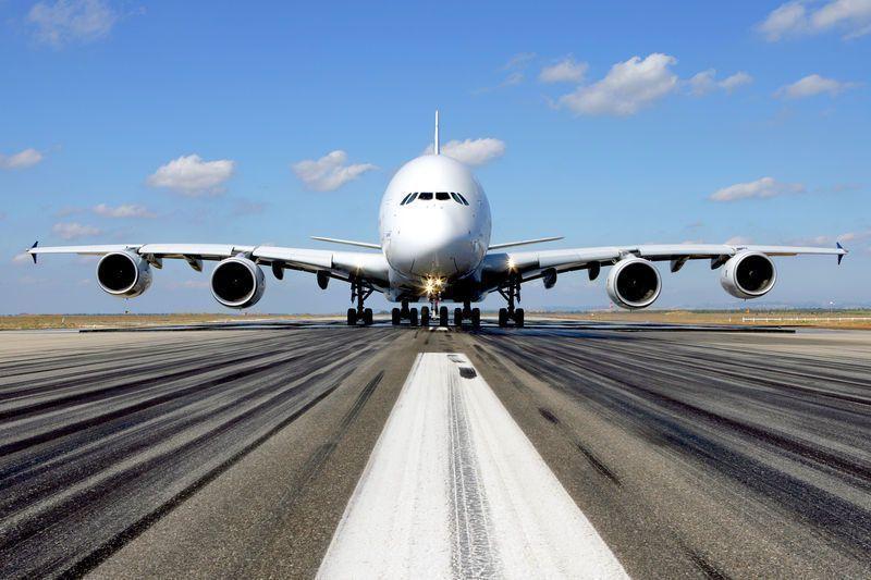 Organización de Aviación Civil Internacional acuerda en México avanzar a un mercado de combustibles sustentables