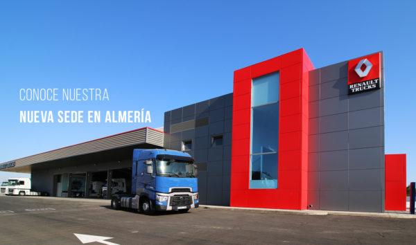 R1 Gama Almería