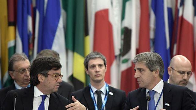 Ministros de América Latina se reúnen en busca de integración regional, mejora de infraestructuras e inclusión financiera