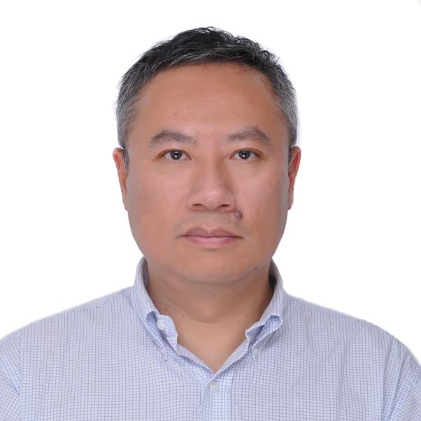 Rick Lyu. ID Logistics