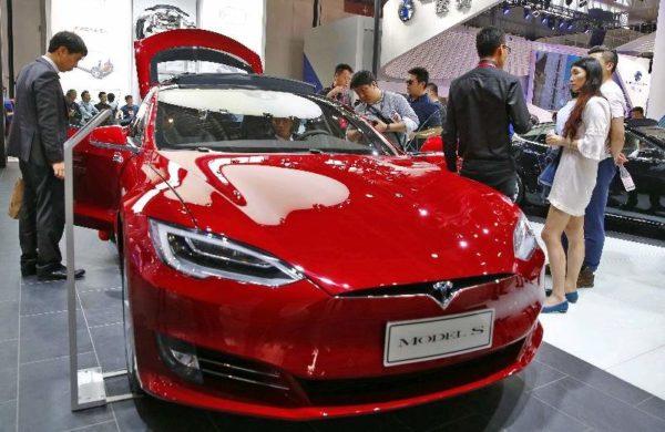 Tesla Barcelona