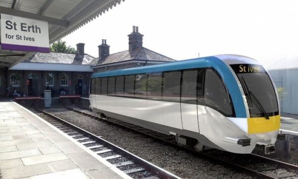 West Midlands rail