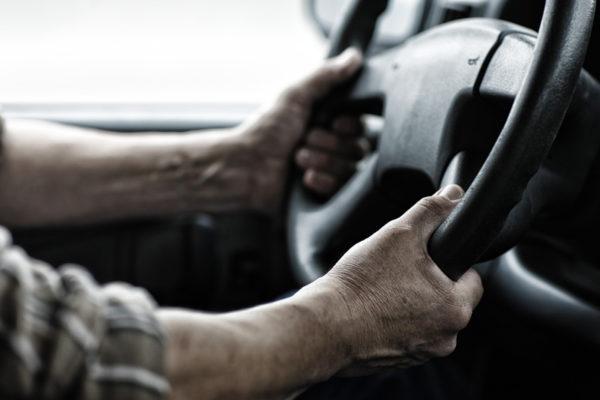 conductores de camión