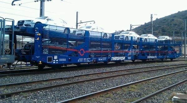 transporte-de-automóviles-por-ferrocarril